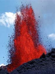 Volcano Rocks Are Igneous Rocks