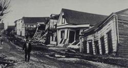 1960 Chile Earthquake, USGS