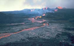 Mauna Loa eruption, HVO-USGS