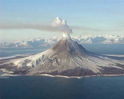 Redoubt Volcano, AVO-USGS