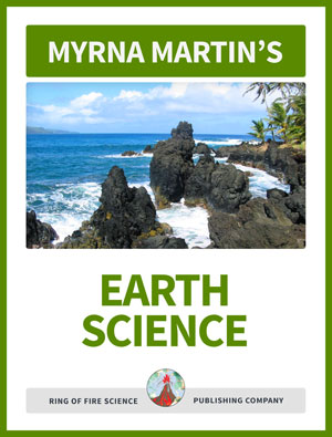 Earth Science eBook by Myrna Martin