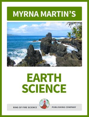 Earth Science eBook by Myrna Martin