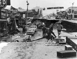 1964 Alaska earthquake, USGS