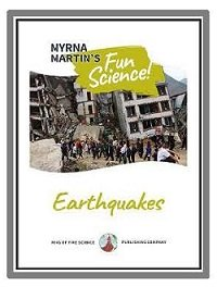 Fun Science Earthquake e-book