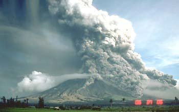 Pyroclastic flow, USGS