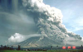 Pyroclastic flow, USGS