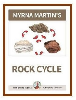 Rock Cycle student book